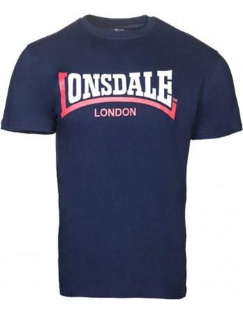 μπλουζες - Ανδρικές Αθλητικές Μπλούζες Lonsdale (Σελίδα 4 ... b9afdd060b7