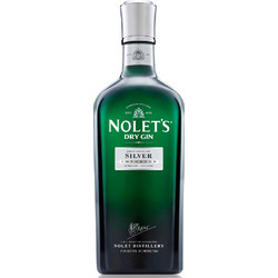 GIN NOLET'S SILVER 700ML
