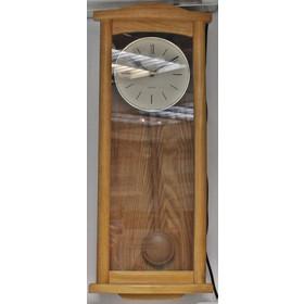 Ρολόι Τοίχου Time Art με εκκρεμές Quartz b8fe12a3e9e