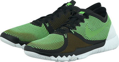 detailed look bb36b 8445d Nike Free Trainer 3.0 749361-033