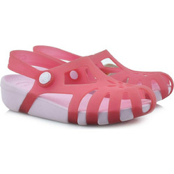 CROCS KIDS HOT PINK-BUBBLEGUM - SHIRLEY GIRLS 18ec79f4d4b