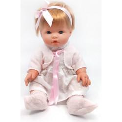 a903545b1cc D' Nenes Μωρό με Φόρεμα & Κορδέλα 34cm