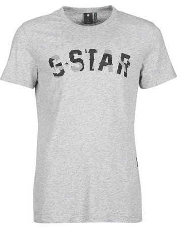 110780a76eeb T-shirt με κοντά μανίκια G-Star Raw GRAPHIC 10