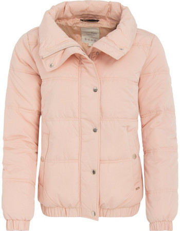 TOM TAILOR PUFFER ΜΠΟΥΦΑΝ ΓΥΝΑΙΚΕΙΟ 35550120071-LIGHT NUDE ROSE (LIGHT NUDE  ROSE) 43f64a3bfb4