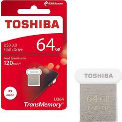 0d6617dfe8 Toshiba U364 USB 3.0 64GB