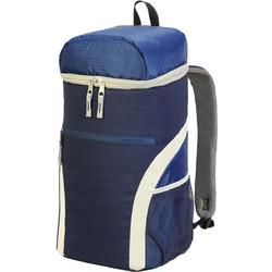 0963288c61 Τσάντα ψυγείο πλάτης Cooler Backpack Shugon Michelin 3840 - Navy Light Grey