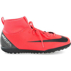 Nike JR MercurialX Superfly VI Club CR7 TF AJ3088-600 e972c9d4549