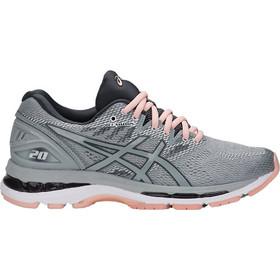 349017b4480 Γυναικεία Αθλητικά Παπούτσια Asics Γκρι | BestPrice.gr