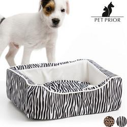 806bfea7f798 Κρεβάτι για Σκύλους Pet Prior (45 x 35 εκ) Λεοπαρδαλέ