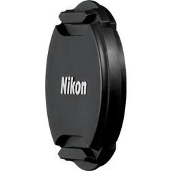 6938fb6255 Nikon 1 Lens cap 40.5mm black