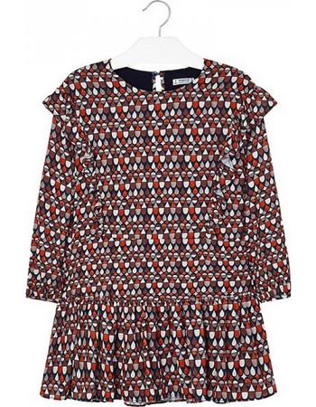 Φορέματα Κοριτσιών Mayoral • Μακρυμάνικο (Φθηνότερα) (Σελίδα 3 ... 0e6cda9259e