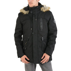 8474b51f599c Ice Tech Jacket - Ανδρικό Μπουφάν G638