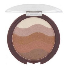 Sunkissed Glimmer Compact Medium (19.5gr)