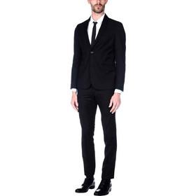 3727b4873704 ανδρικα κουστουμια μαυρα - Ανδρικά Κοστούμια