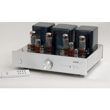 Lyric Audio TI 120 Signature M Tube