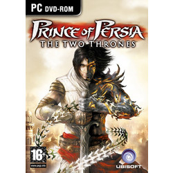 Prince of Persia The Two Thrones - PC