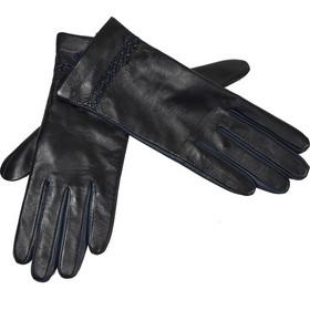 194f13d0d3 Γυναικεία Δερμάτινα Γάντια Guy Laroche 98870