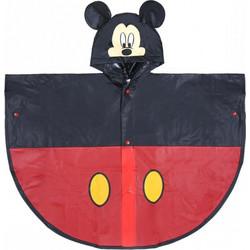 f1fa6a9f834 Mickey Mouse Αδιάβροχο Πόντσο 3-4 ετών