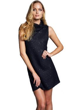 4ce3e648867 πλεκτο φορεμα με ζιβαγκο - Φορέματα   BestPrice.gr