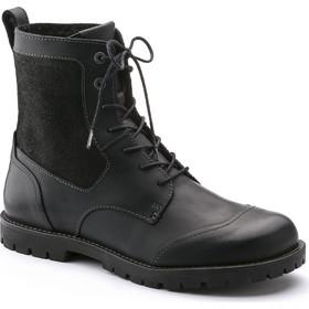 BIRKENSTOCK GILFORD HIGH ΜΠΟΤΑΚΙ ΑΝΔΡΙΚΟ 489111-BLACK (BLACK) 68532d4f9f2