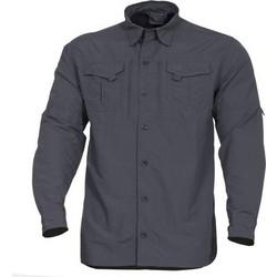8dee7cc81811 Pentagon Kalahari Shirt - Cinder Grey