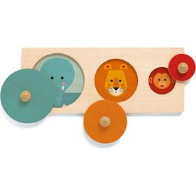 παζλ με ζωα - Παιδικά Puzzles (Σελίδα 6)  e31366825fa