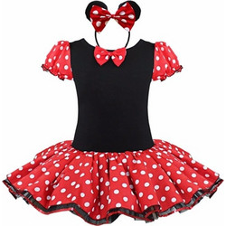 Παιδική Στολή Minnie 7958 11d2f8a3fec