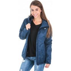 dc099c19609 Ski jacket 4f W H4Z18-KUDN001 - navy blue