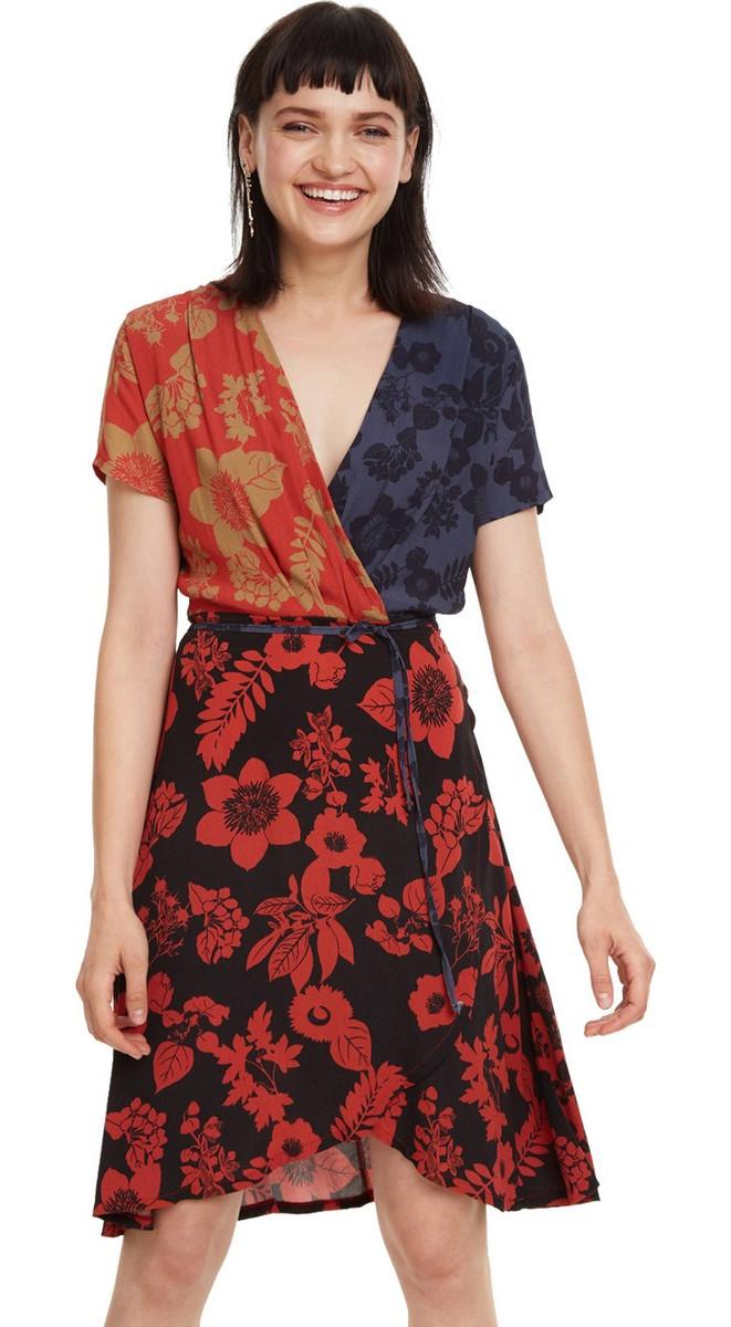 γυναικια φορεματα - Φορέματα Desigual (Σελίδα 5)  578332b4ae5