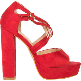 495a05634e6 κοκκινα παπουτσια - Γυναικεία Πέδιλα (Σελίδα 3) | BestPrice.gr
