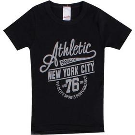 4826f4744e5 Παιδικό Εφηβικό T-shirt Minerva ATHLETIC - 100% Βαμβάκι