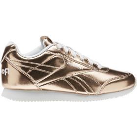 58b3d2de52c Αθλητικά Παπούτσια Κοριτσιών Reebok • Χρυσό