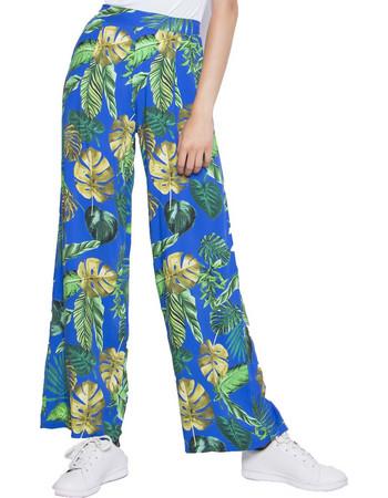 παντελονι μπλε ρουα γυναικειο - Γυναικεία Παντελόνια  4fe86b78900