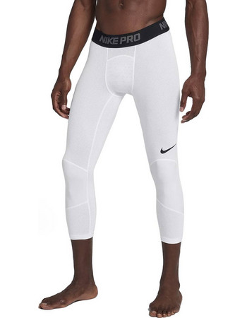 Nike Pro Dri-FIT 3 4 Basketball Tights 925821-100 8368c6b9f1c