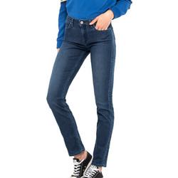 0f0936123154 Lee Elly slim γυναικείο τζην παντελόνι Mid Export - L305RKTM - Μπλε Σκούρο