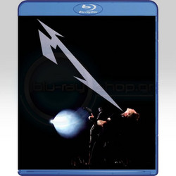 METALLICA: QUEBEC MAGNETIC (BLU-RAY) - IMPORTED / ΕΙΣΑΓΩΓΗΣ