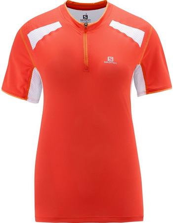 Γυναικείες Αθλητικές Μπλούζες Salomon  4515cc2e30f