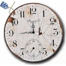 ρολοι τοιχου ξυλινο - Ρολόγια Τοίχου (Φθηνότερα) (Σελίδα 12 ... 0186f34e7aa