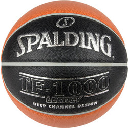 Spalding TF-1000 official Ball A1 Greek Division Esake