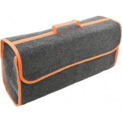 cadc0083d4 Τσάντα οργάνωσης - αποθήκευσης πορτ μπαγκάζ πορτοκαλί
