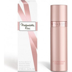 Nina Ricci Mademoiselle Spray 100ml