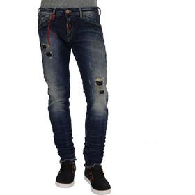 2ca7620cfed0 Cosi πεντάτσεπο τζιν παντελόνι 48 Mirco 2