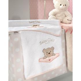 51b0b35db27 βρεφικο σετ πετσετες - Βρεφικές Πετσέτες Saint Clair | BestPrice.gr