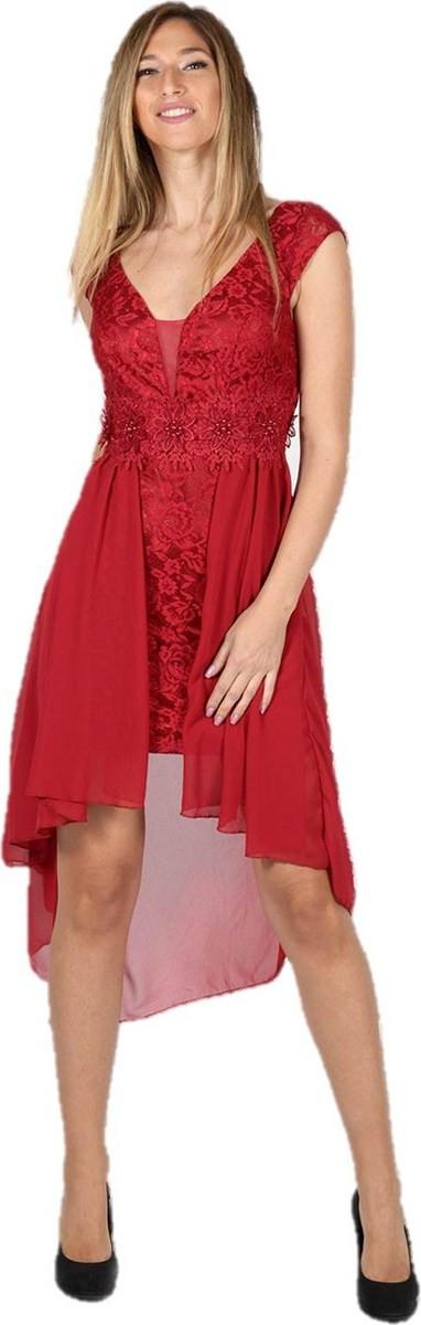 υφασματα - Φορέματα  3621ea5c971