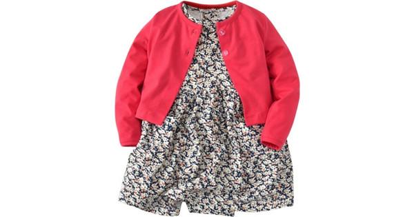 floral - Βρεφικά Φορέματα 648bf9c0291