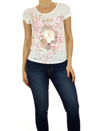 Γυναικεία T-Shirts Κοντομάνικα • Mexx  150b5777a47