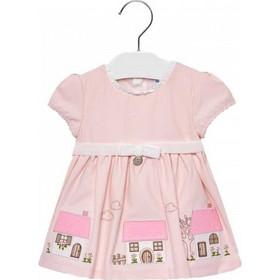Φορεμα σπιτια κεντητα Mayoral 1802928 - ροζ 07a28632203