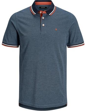 58c4e974e0b6 andrika polo - Ανδρικές Μπλούζες Polo Jack   Jones (Σελίδα 2 ...