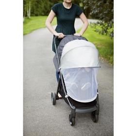 14b39e68c95 Κουνουπιέρα με ηλιοπροστασία παιδικού καροτσιού Mamas And Papas