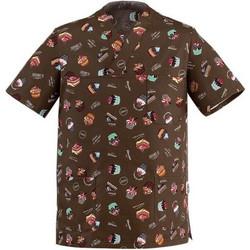 8068674c2ea7 Μπλούζα κοντομάνικη 100% βαμβακερή Leonardo Sweets
